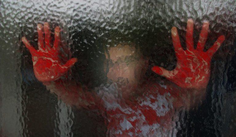 Taksówkarz zaszlachtowany we własnym domu