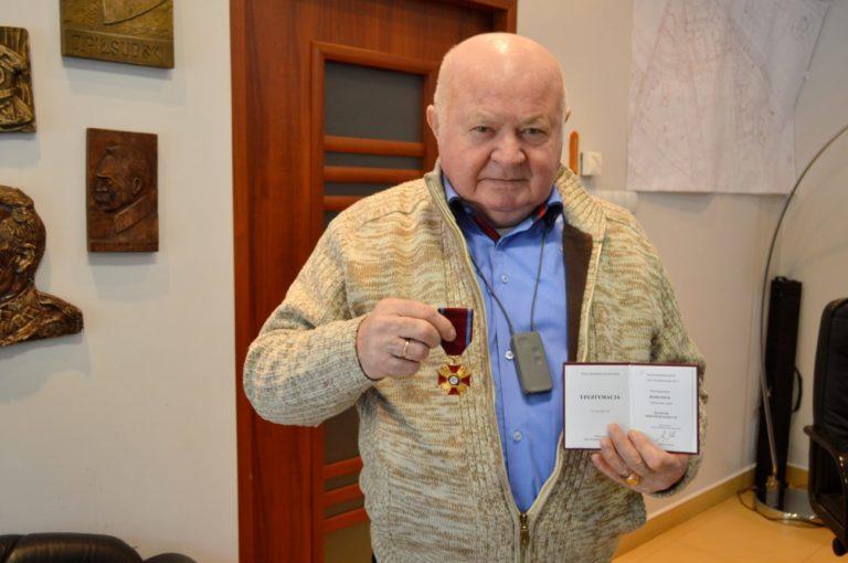 Nasz Autorytet 2019: Stanisław Romaniuk