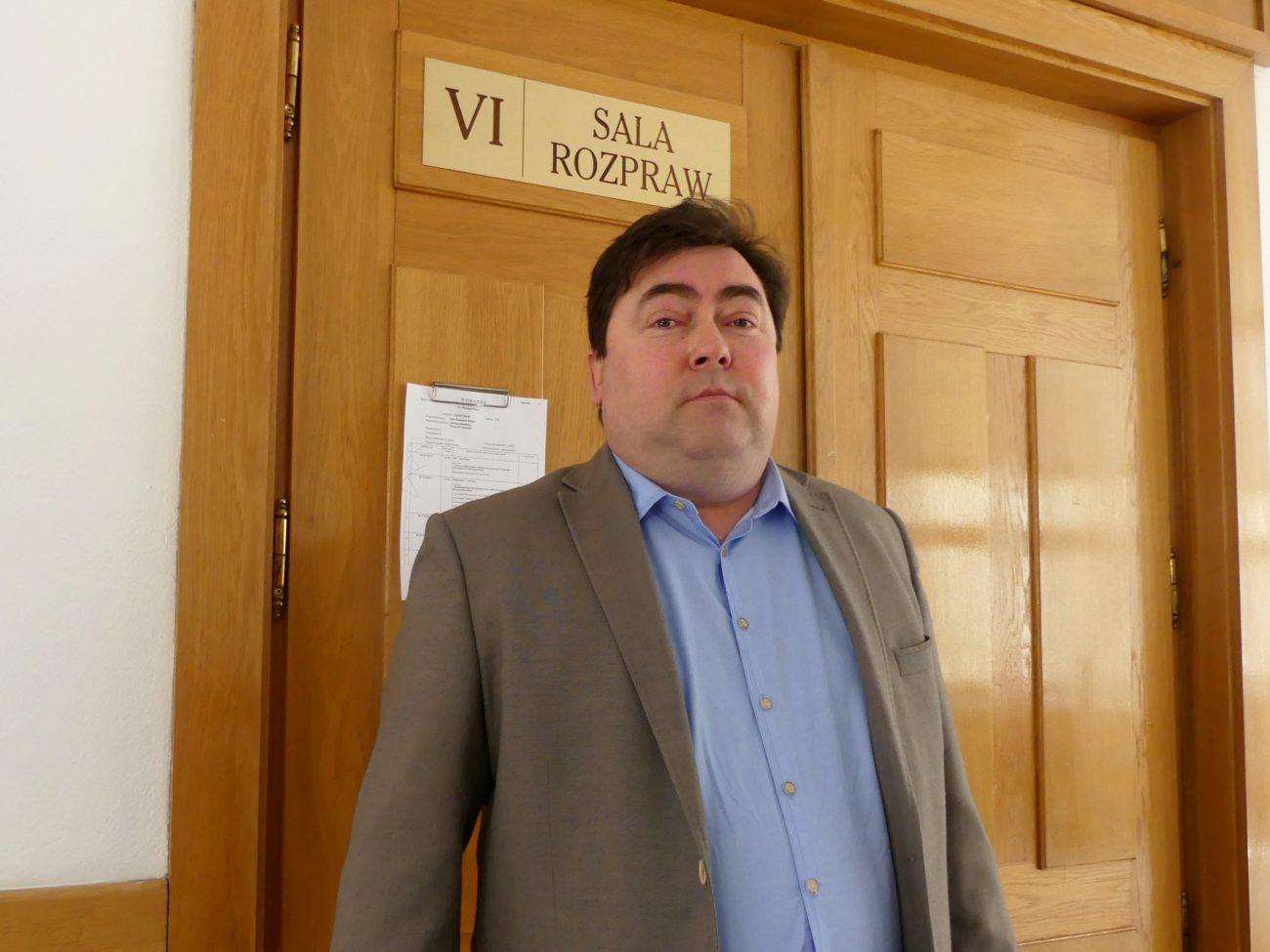 Były członek rady nadzorczej PEC walczy w sądzie o powrót do pracy