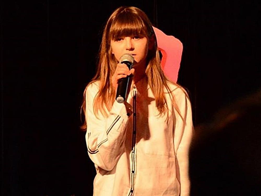 Zagrała u boku Agaty Buzek. Nastolatka na drodze do profesjonalnego aktorstwa