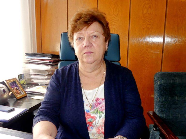 ZNP chce dymisji minister edukacji