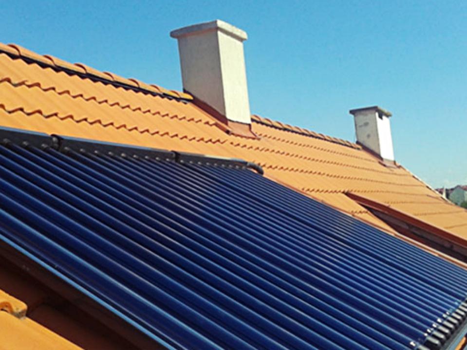 Dwa lata czekali na solary. Gmina Łomazy inwestuje w odnawialne źródła energii