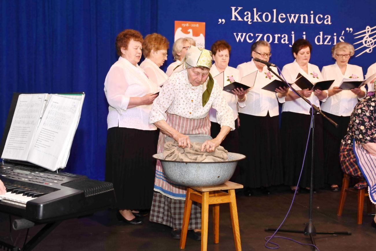 Kąkolewnica głównym motywem Festiwalu Piosenki Podlaskiej [ZDJĘCIA]