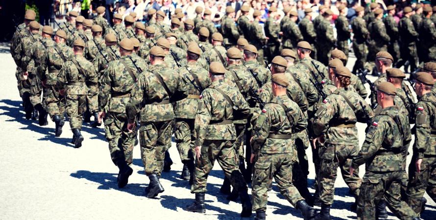 Wojsko wraca do Białej Podlaskiej