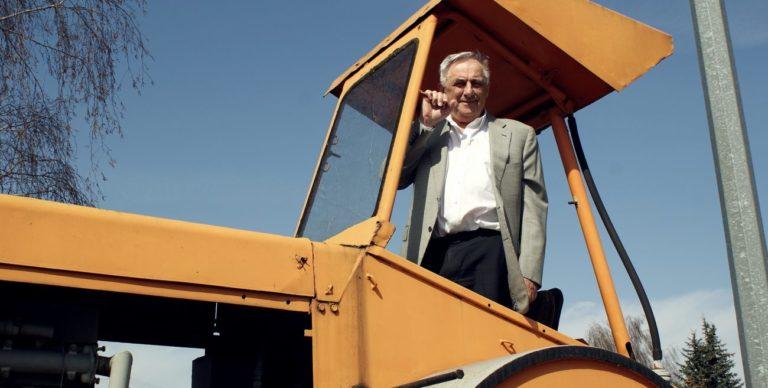 Leszek Horeglad szefem Bialskopodlaskiej Izby Gospodarczej