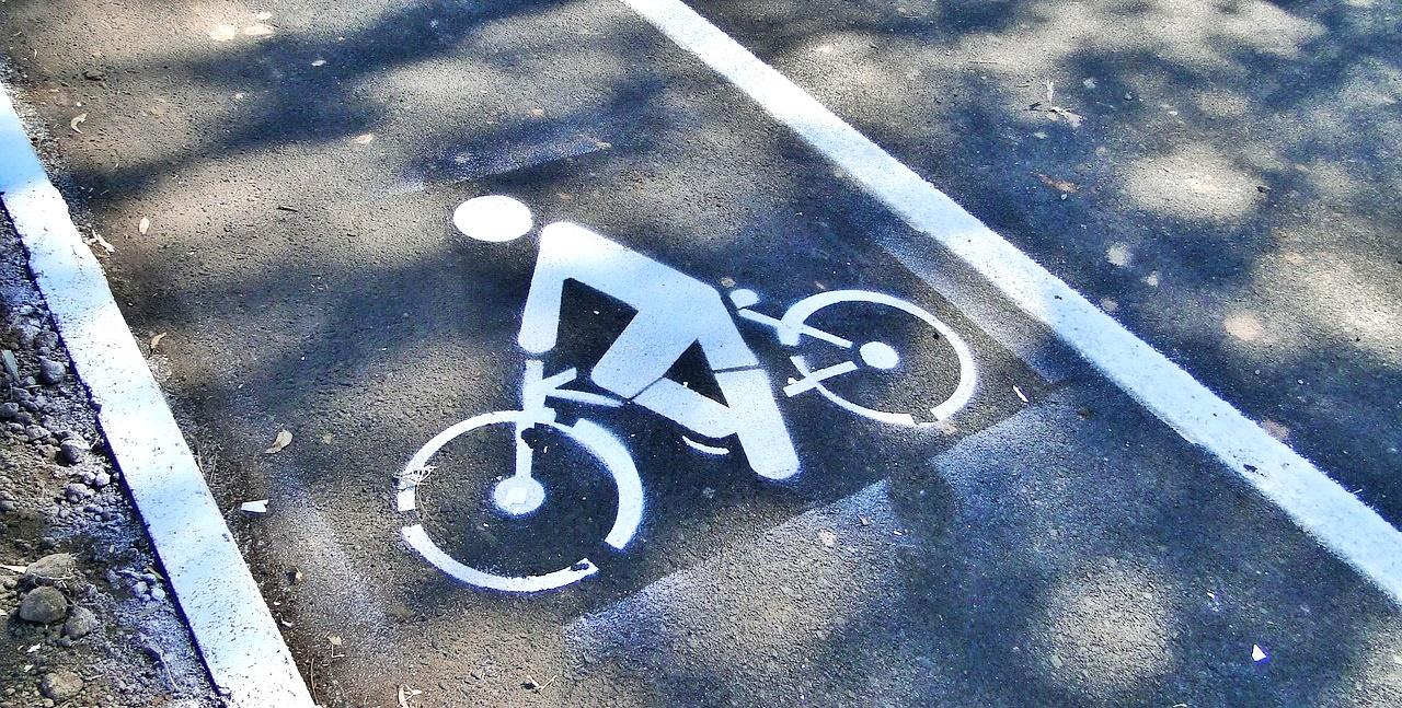 Biała Podlaska: Będą nowe ścieżki rowerowe [INFOGRAFIKA]