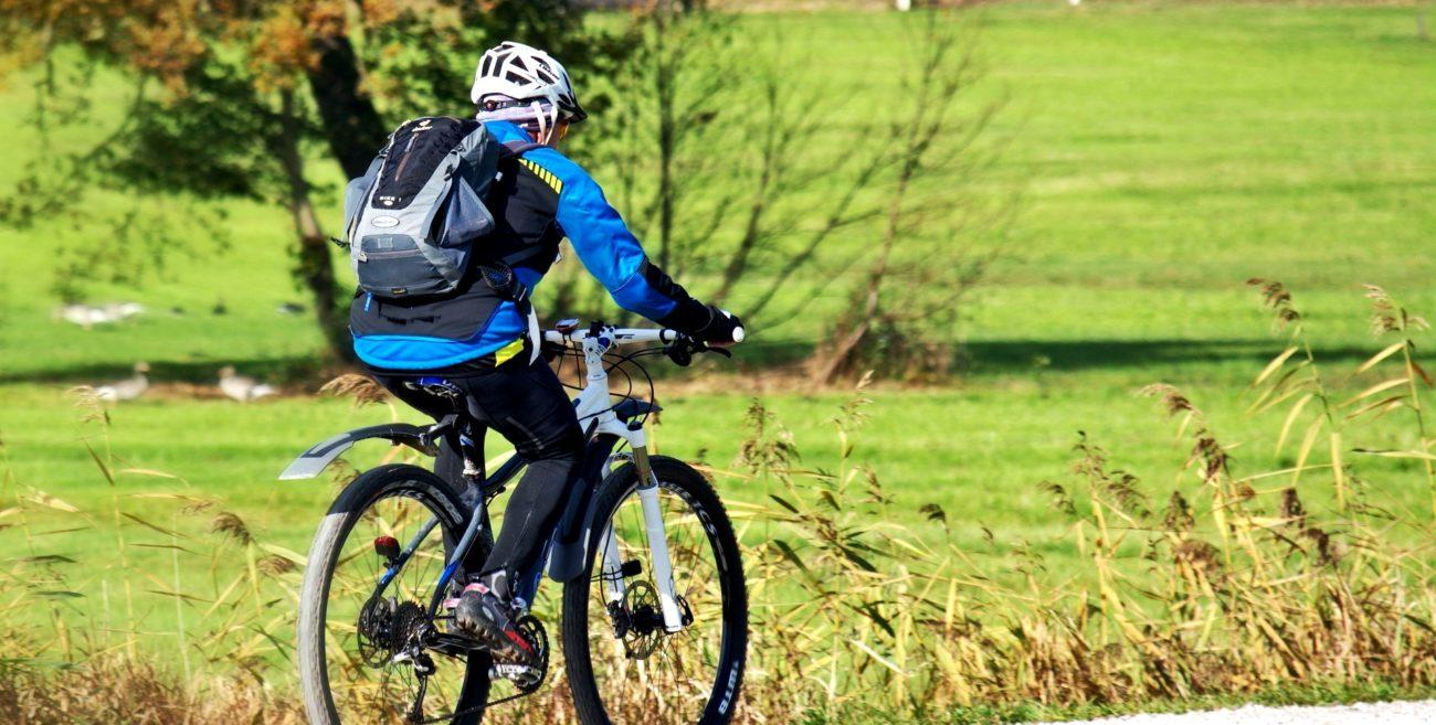 Rowerem bezpiecznie do Hruda. Nowa trasa rekreacyjna jeszcze w tym roku