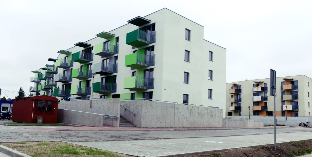 Mieszkania Plus: Będą dopłaty do czynszu