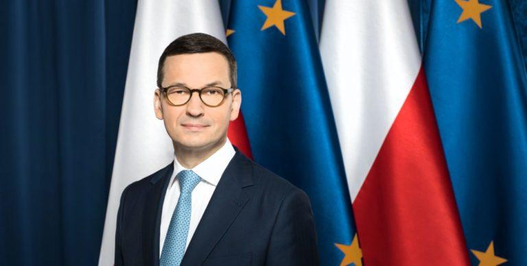 Polski Nowy Ład. Rząd przygotowuje plan na czasy popandemiczne
