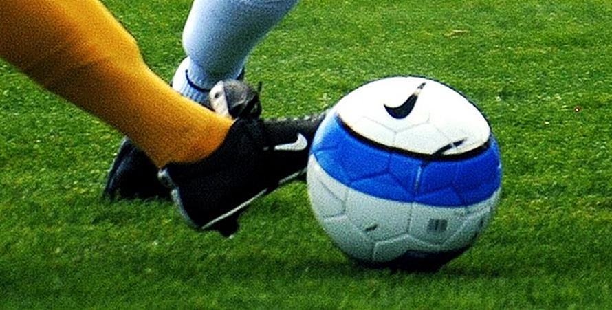Piłkarki AZS PSW dorównywały krakowiankom godzinę