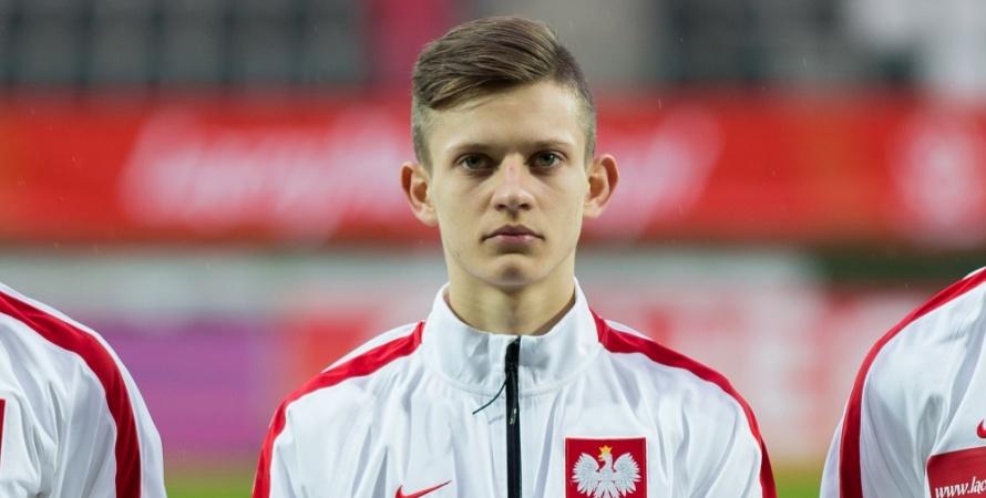 Nawałka powołał wychowanka AP TOP-54 do kadry na mistrzostwa świata!