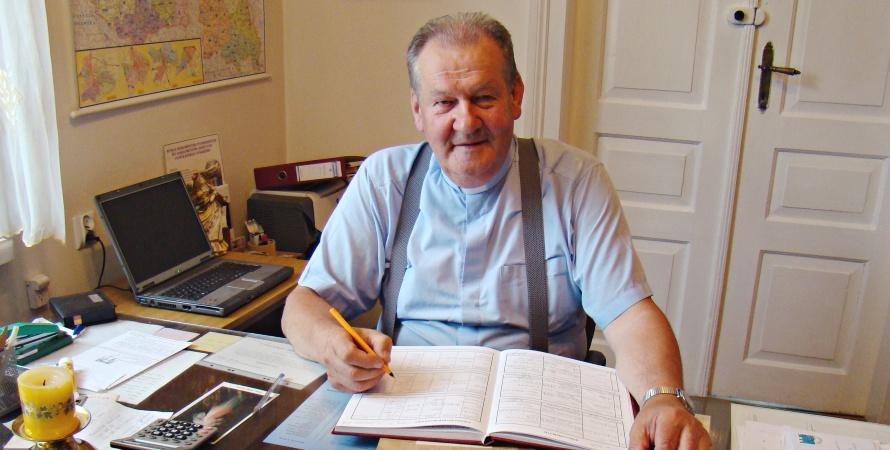 Bazylika w Janowie na 200-lecie diecezji [WYWIAD]