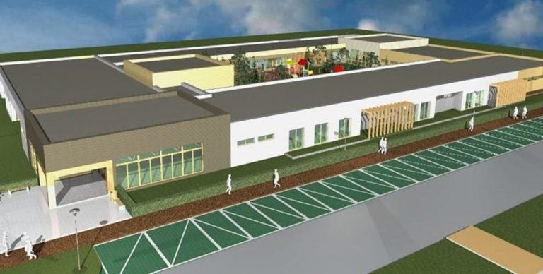 Międzyrzec Podlaski: Zbudują nowe przedszkole i żłobek