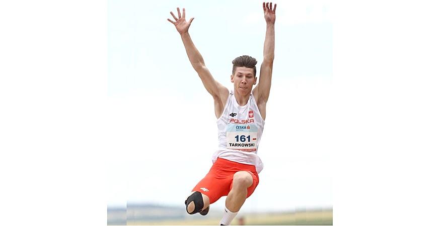 Bialski lekkoatleta leci na Mistrzostwa Świata, Miss Podlasia szósta w kraju