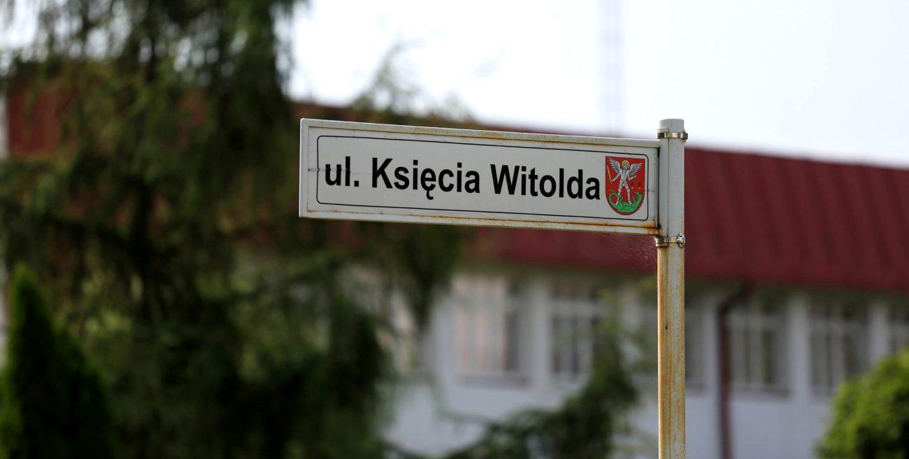 Biała Podlaska: Tragedia na osiedlu Jagiellońskim. Nie żyje kobieta, która wypadła z balkonu