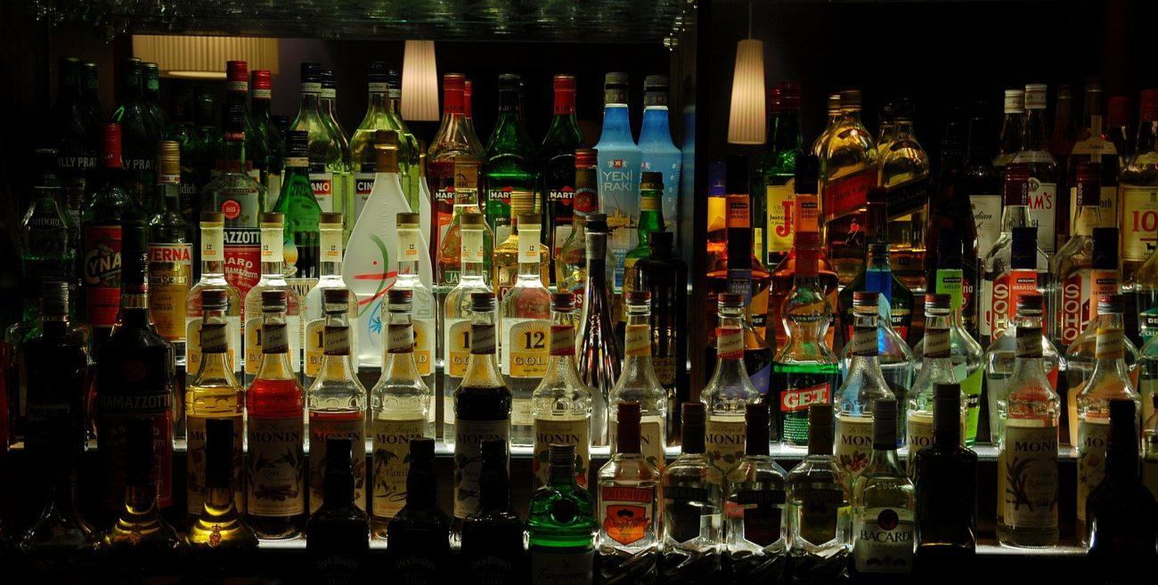 W nocy nie kupimy alkoholu?