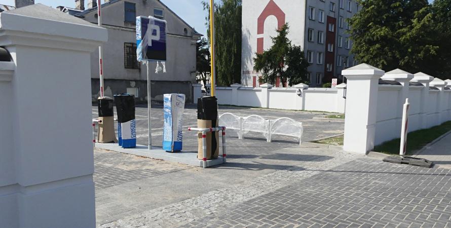 Biała Podlaska: Cennik za płatny parking już ustalony