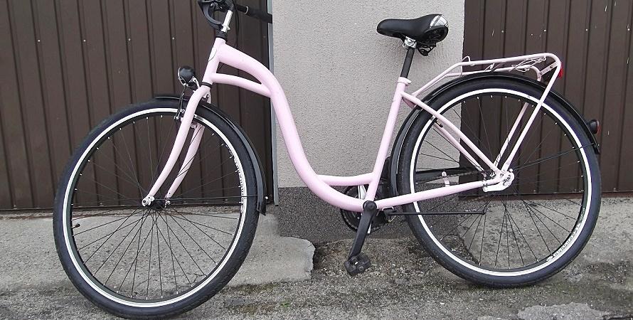 Odpowie za kradzież rowerów