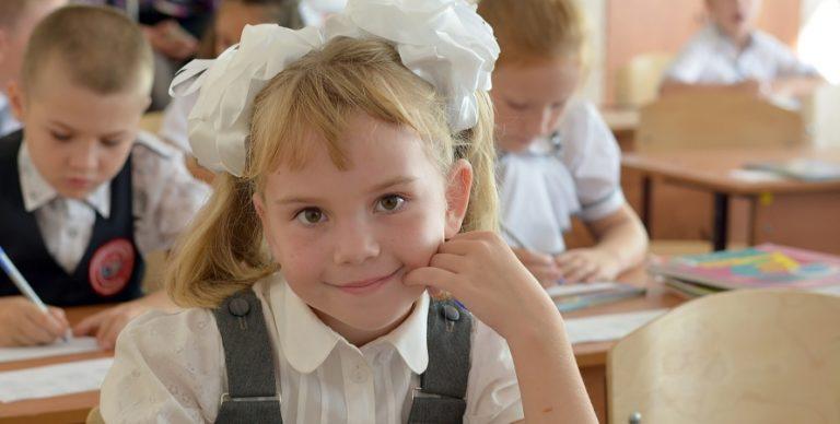 Rusza rekrutacja do szkół i przedszkoli