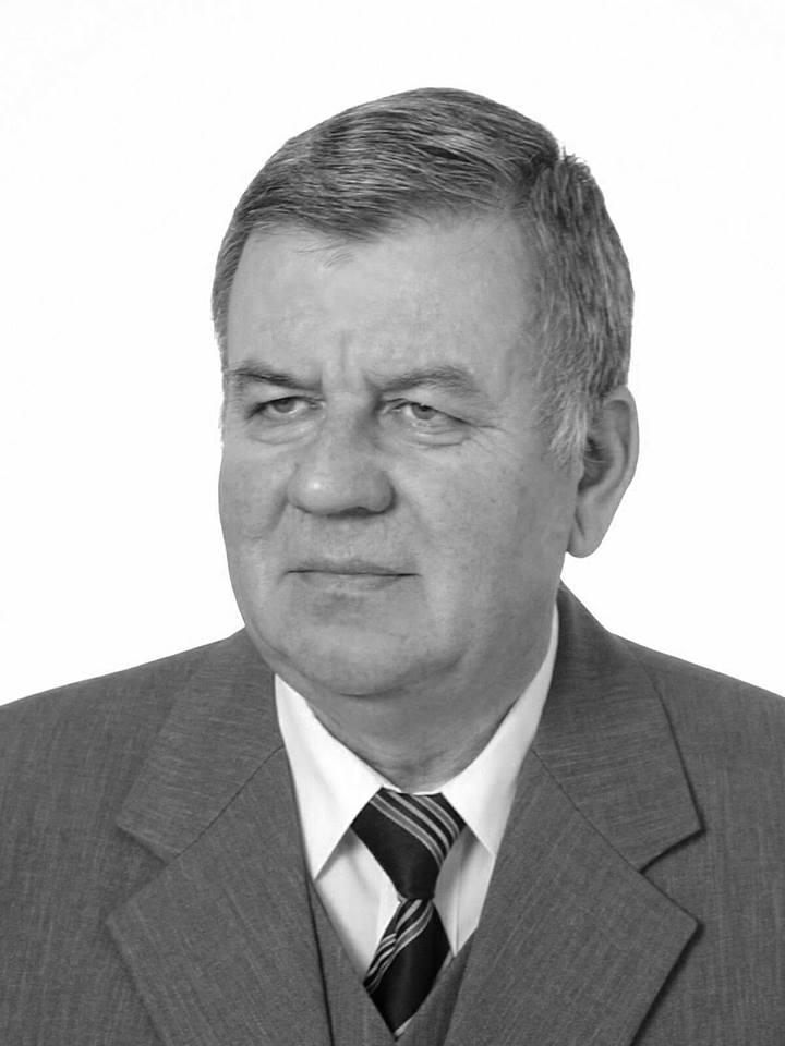 Zmarł Mieczysław Burdzicki