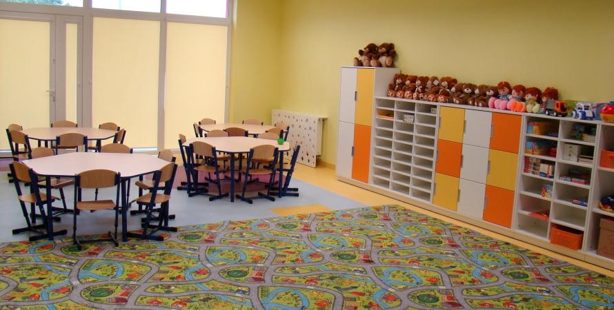 Wolne miejsca w przedszkolu w Rakowiskach
