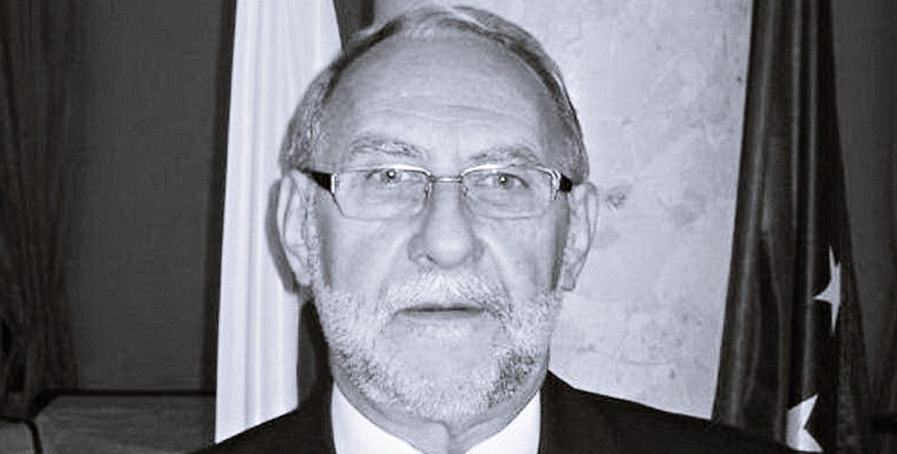 Odszedł Janusz Izbicki. Założyciel Biaweny zmarł w wieku 71 lat