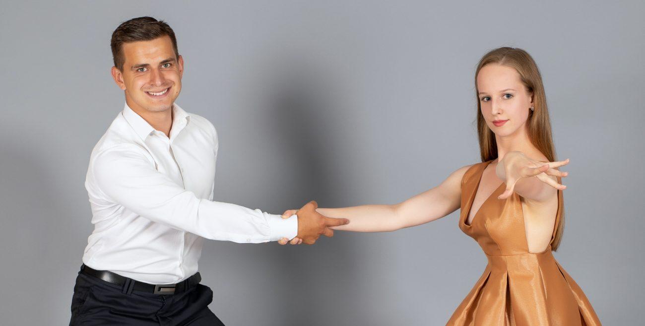 IV Dance with Me - zatańcz ze mną: Z piłką i gwizdkiem na parkiecie [PARA NR 2]