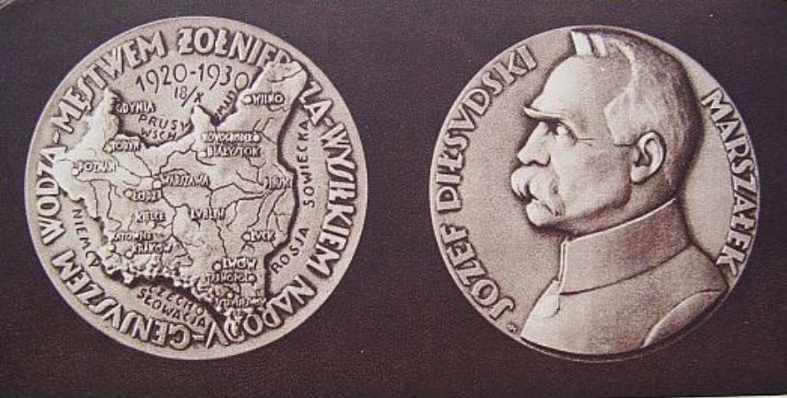 Jak na Podlasiu fetowano zwycięstwo nad Armią Czerwoną w 1920 r.