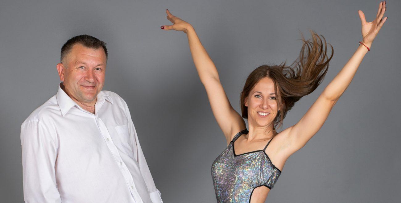 IV Dance with Me - Zatańcz ze mną: Prezes wbiegnie na parkiet [PARA NR 5]
