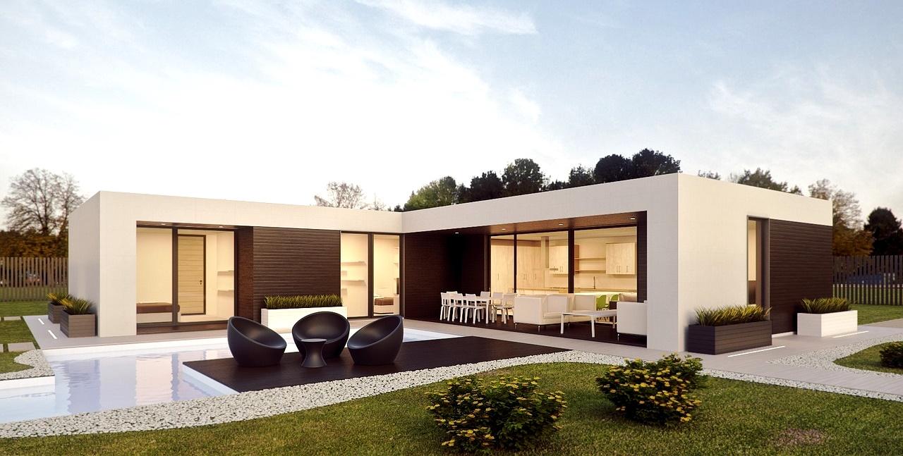 Stwórz wymarzony dom z ARCH Projekt