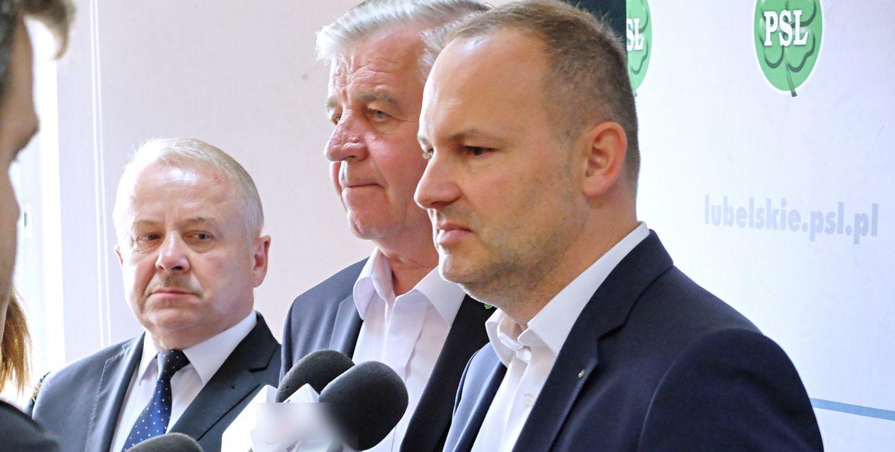 Samorząd - tu bije serce Polski. PSL wystartowało z kampanią