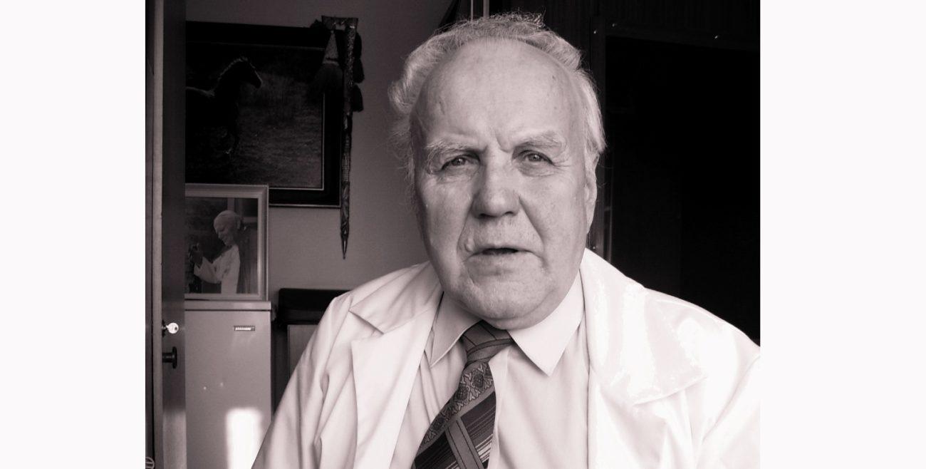Odszedł wspaniały człowiek i lekarz. Wspomnienie o Stanisławie Czopie