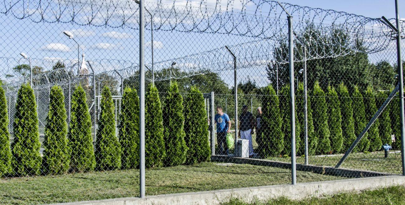 Więzienie w Zabłociu do gruntownego remontu