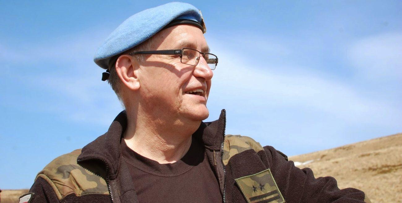 Bialczanin w wyjątkowym projekcie Polskie Himalaje 2018