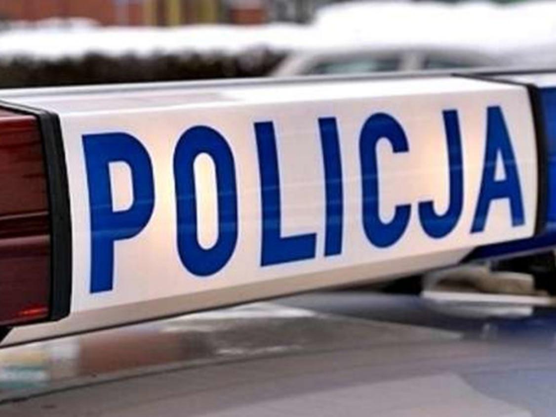 Wypadek w Dubowie. Jedna osoba ranna