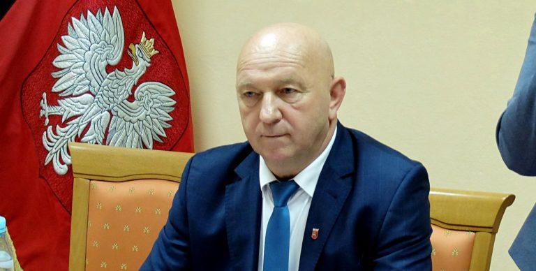 Gmina Biała Podlaska: Dariusz Plażuk ponownie szefem rady