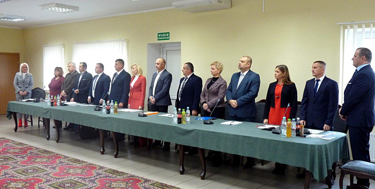 TERESPOL: Burmistrz z większością w radzie