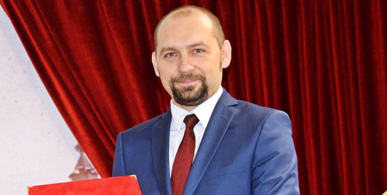 Czytelnictwo w Białej Podlaskiej jest najwyższe w województwie [WYWIAD]