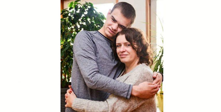 Anna Chwałek: Syn jest moją motywacją [WYWIAD]