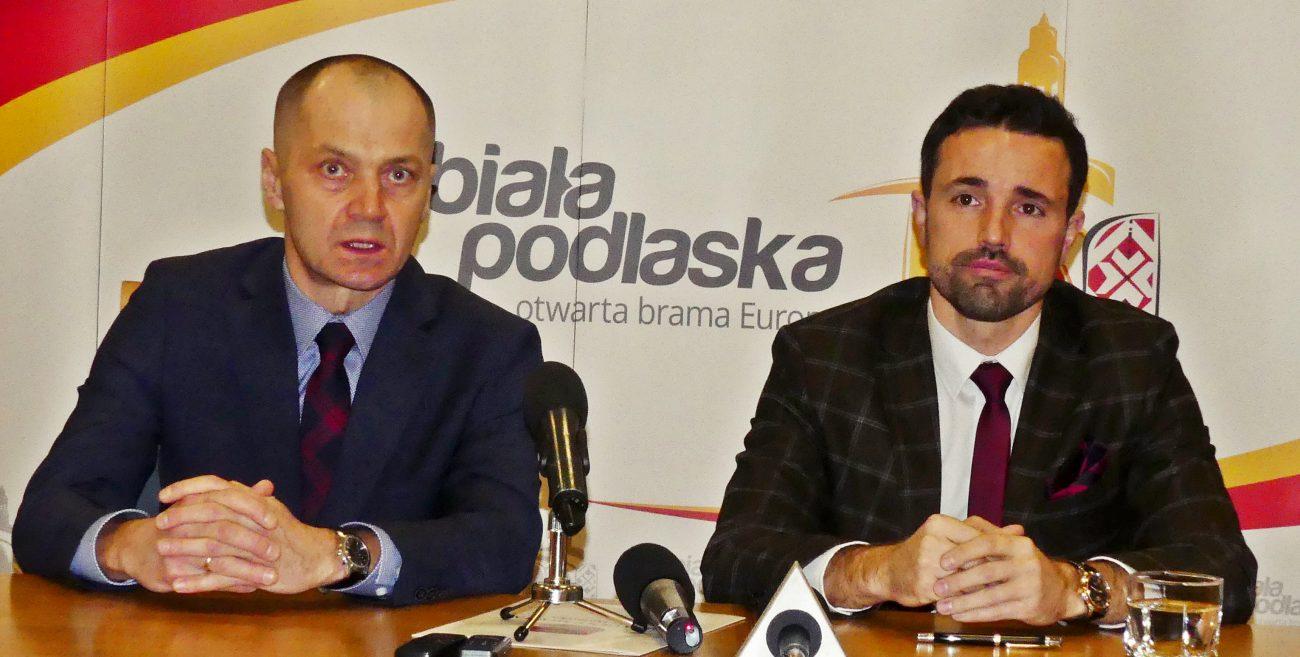 Maciej Buczyński wiceprezydentem, będzie odpowiadał za inwestycje