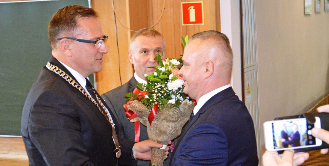 Powiat bialski: Nieformalna koalicja PSL i PiS