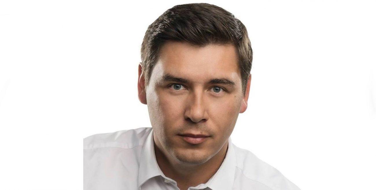 WYBORY NA ŻYWO: Dariusz Stefaniuk komentuje wynik wyborów