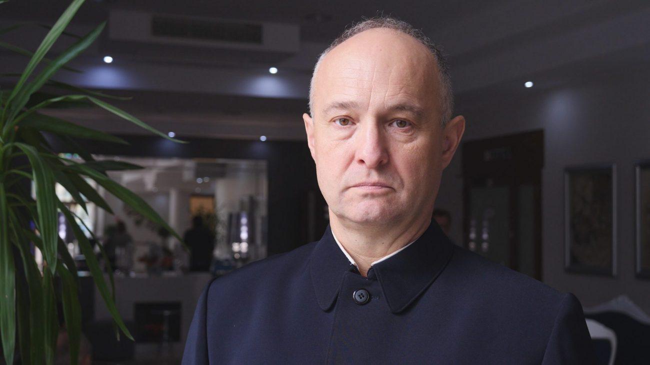 Litwiniuk kontra Stefaniuk, czyli kampania perswazyjna a kampania siłowa