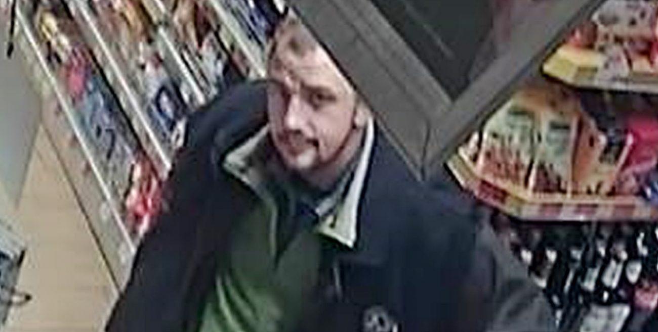 Poszukiwany mężczyzna podejrzany o zabójstwo. Może przebywać na terenie całej Polski