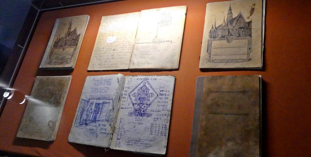 Obrazy Albiczuka wróciły po konserwacji