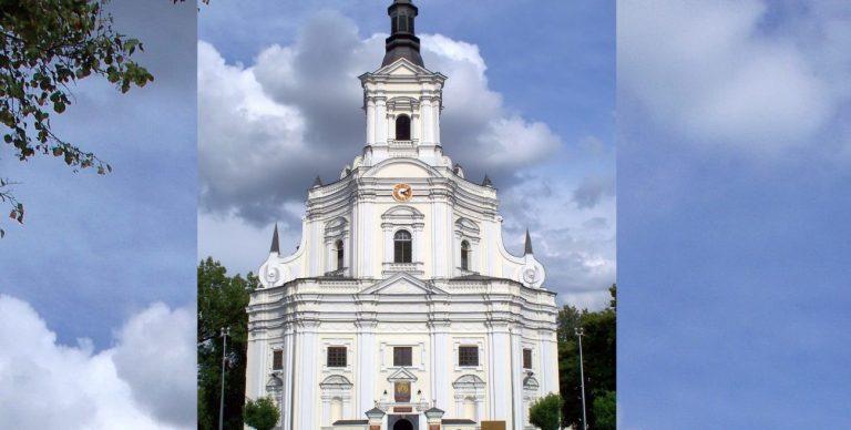 Dziedzictwo sakralne regionu: Podlaska Częstochowa