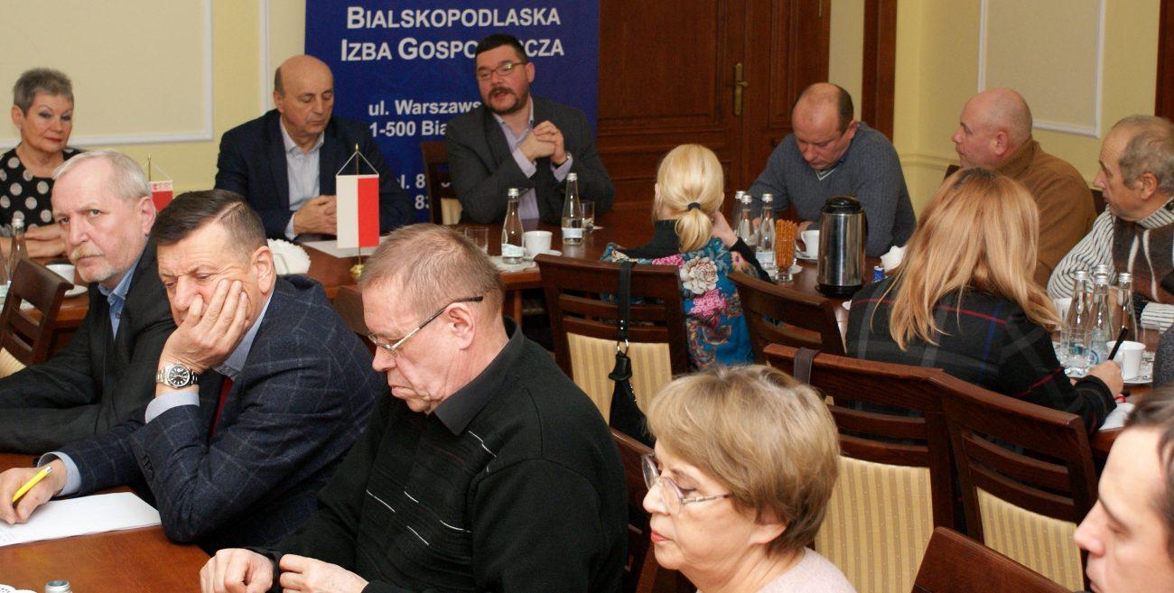 Kontakty gospodarcze Polski i Białorusi