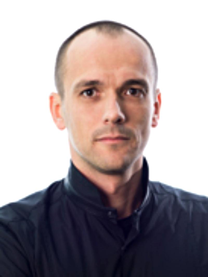 Nasz Autorytet 2019: Marcin Bochenek
