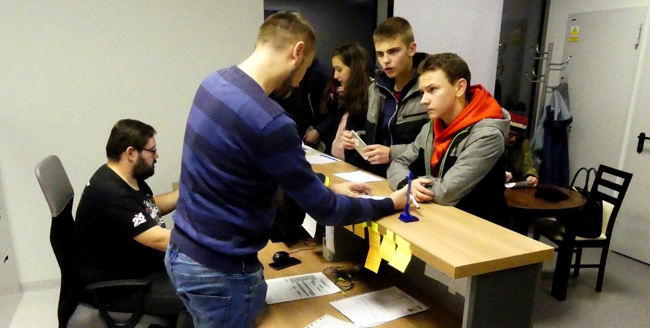 Wolontariusze zarejestrowani. Bialski sztab WOŚP rośnie w siłę