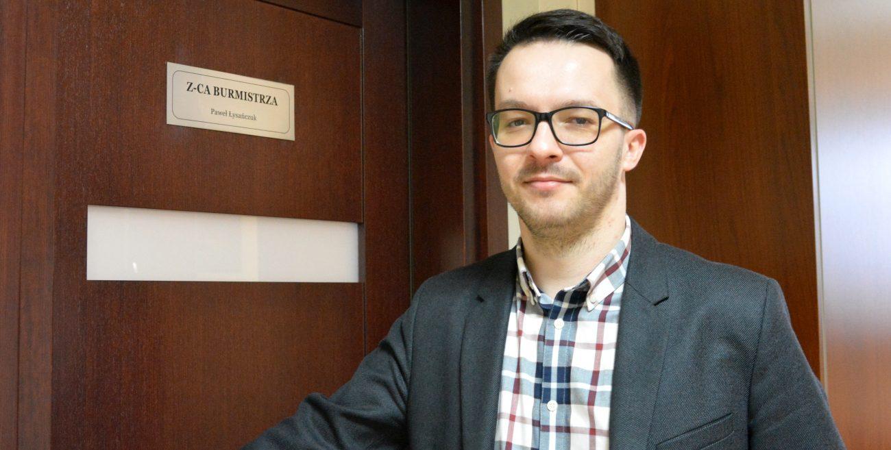 Międzyrzec Podlaski: Łysańczuk zastępcą burmistrza